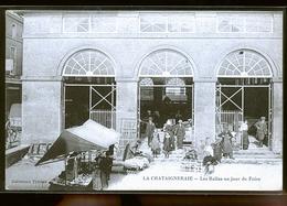 LA CHATAIGNERAIE                      JLM - La Chataigneraie