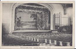 METZ - Salle De L'Abbé Risse - Jeunes Ouvriers - - Metz