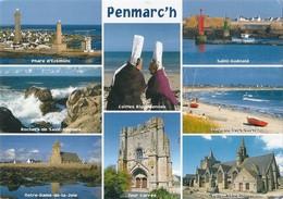 CPA PENMARC'H - Penmarch