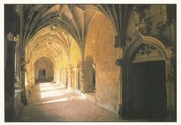 24 Cadouin Galerie Du Cloître (2 Scans) - France