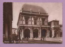 Brescia - Il Palazzo Del Comune - Brescia
