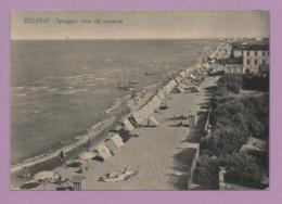 Bellaria - Spiaggia Vista Da Ponente - Rimini