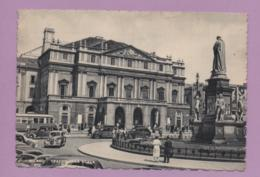 Milano - Teatro Alla Scala - Milano (Milan)