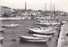 Marseille Le  Port De Peche - Joliette