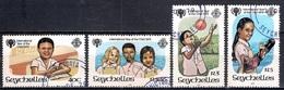 Seychelles 1979 - International Year Of The Child - Seychelles (1976-...)