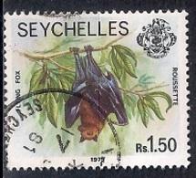 Seychelles 1981 - Flora And Fauna - Seychelles (1976-...)