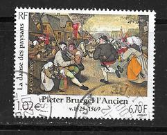 FRANCE 3369  Pieter Bruegel L'Ancien . - France