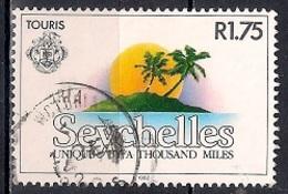 Seychelles 1982 - Tourism - Seychelles (1976-...)