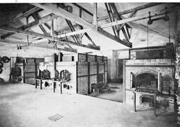 Crematorio Di Ofenfaum Des Neuen Krematoriums-Integra Originale Al100%-an2 - Autres