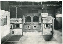 Altes Krematorium-Integra Originale Al100%-an2 - Autres