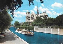 PARIS  VOITURES ANNEES 60 DS............... - Toerisme