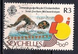 Seychelles 1985 - The 2nd Indian Ocean Islands Games - Seychelles (1976-...)