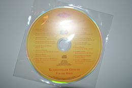 Mozart, Vivaldi, Strauss,... CD Neuf - Classique