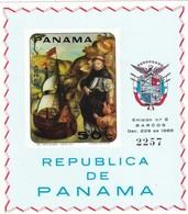 Panama Hb Michel 90B - Panamá