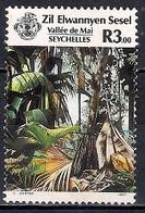 Seychelles 1987 - Tourism - Seychelles (1976-...)