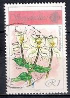 Seychelles 1990 -  Orchids - Seychelles (1976-...)