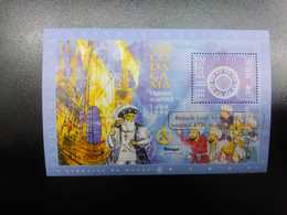 O) 1998 MACAO-MACAU, VASCO DA GAMA-MARITIME ROADS-COMPASS ROSE SCT 929, AMIZADE LUSO CHINESA -FESTIVAL MACAO AND CHINESE - Other