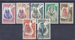 180031145  HAUTE  VOLTA  YVERT  Nº   71/2/3/5/7/9+88 - Obervolta (1958-1984)