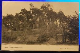 Moll - Het Schildershuis - Uit. K. Raeymaekers - 1900 - Mol