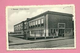 C.P. Pâturages =  Ecole Moyenne - Colfontaine