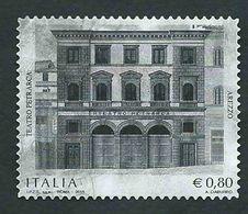 Italia 2015; Teatro Petrarca Arezzo, Patrimonio Artistico. - 6. 1946-.. Repubblica