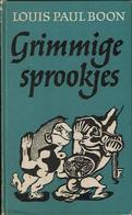 Grimmige Sprookjes Voor Verdorven Kinderen - Livres, BD, Revues