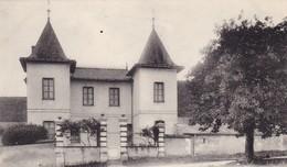 37. JOUE LES TOURS . CPA. RARETÉ. LA LEZARDIERE. ANNÉE 1915+ TEXTE - Frankreich