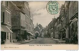 77.PROVINS.N°20278.RUE DE LA CORDONNERIE - Provins