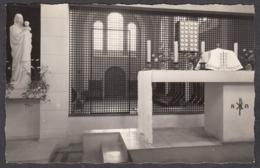 98885/ REIMS, Monastère Sainte-Claire, Autel De La Chapelle Extérieure Et Choeur Des Moniales - Reims