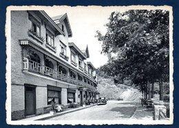 La Roche En Ardenne. Hôtel-Restaurant Du Chalet.  Propr. E. Binet-Son - La-Roche-en-Ardenne