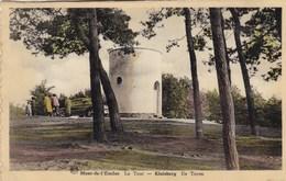 Mont De L'Enclus, La Tour, Kluisberg, De Toren (pk54904) - Kluisbergen