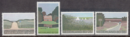 The Netherlands MNH NVPH Nr 1194/97 From 1980 / Catw 2.60 EUR - Periode 1949-1980 (Juliana)