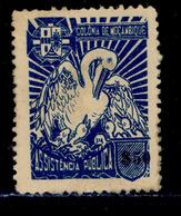 ! ! Mozambique - 1943 Postal Tax - Af. IPT46 - No Gum - Mozambique