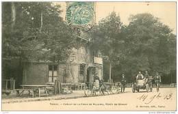 91.TIGERY.N°20171.CHALET DE LA CROIX DE VILLEROI,FORET DE SENART - France