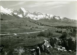 S. SANT'ANNA  TAMBRE D'ALPAGO  BELLUNO  Panorama Monte Cavallo  Cansiglio - Belluno