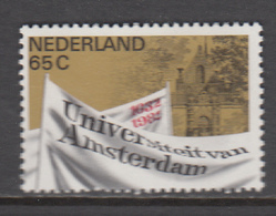 The Netherlands MNH NVPH Nr 1260 From 1982 / Catw 0.60 EUR - Periode 1980-... (Beatrix)