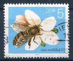 DDR Michel-Nr. 3295 Gestempelt - DDR