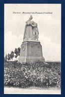 Charleroi. Monument Des Soldats Français Morts à Charleroi En 1870 ( Inauguré En 1902- Sculpteur Jules Lagae ) - Monuments Aux Morts