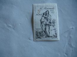 Erinnophilie  Bone Algerie La Maternelle  1917  Vignette Timbre - Erinnophilie