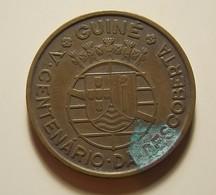 Portugal Guiné 1 Escudo 1946 - Portugal