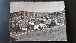 St Gallen - SG St. Gall