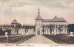 Chateau De Wégimont Ayeneux - Soumagne