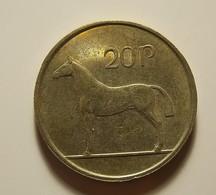 Ireland 20 Pence 1998 - Irlanda