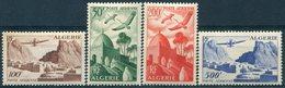 Algérie  PA  N° 9-12 *...tous ** Sauf N°12 * - Algérie (1924-1962)