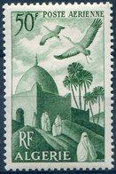 Algérie  PA  N° 9 * - Algérie (1924-1962)