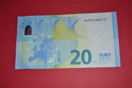 20 EURO DEUTSCHLAND / GERMANY - R007I6 - (Berlin) RA3912689157 - UNC NEUF - EURO