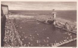 RAMSGATE - THE BATHING POOL - Ramsgate