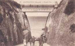 CLIFTONVILLE - NEWGATE GAP. LL 27 - Margate