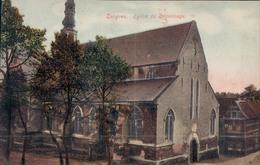 Tongeren Tongres Eglise Du Béguinage - Tongeren