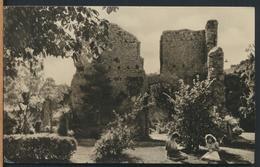 °°° 13229 - HUNGARY - PECS - TETTYEI ROMOK - 1957 With Stamps °°° - Ungheria